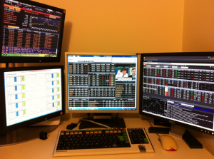 How To Become A Stay At Home Day Trader Online