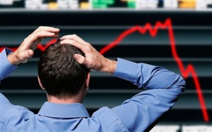 When You Lose Money In The Stock Market Where Does The Money Go?